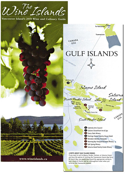 Wine Islands company